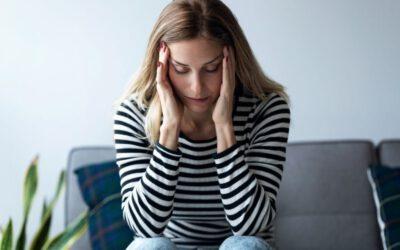 """Zmáhá Vás únava a stres? Možná trpíte """"únavou z krize"""""""